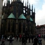 St. Vitus Cathedral, Prague Castle