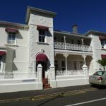 Underberg Guest House Foto