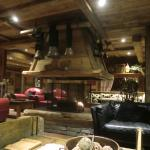 Photo of Hotel Les Grands Montets