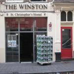Photo of St Christopher's at Winston Hotel