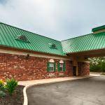 Foto de BEST WESTERN West Deptford Inn