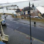 Foto The Pier Hotel at Harwich