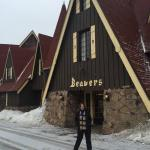 Foto de Beaver Village Lodge