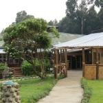 Mountain Gorilla View Lodge Foto