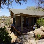 Erongo Wilderness Lodge Foto