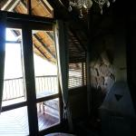 Foto de Tshukudu Bush Lodge