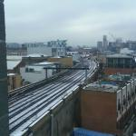 Travelodge London Southwark Foto