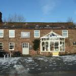 Foto di Temple Sowerby House Hotel