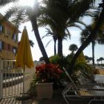 Foto de Page Terrace Beachfront Hotel