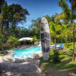 Puerto Viejo SUP Stand Up Paddle Pro Center
