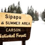 Sipapu Ski and Summer Resort offers a natural mountain terrain, perfect for all ability levels.
