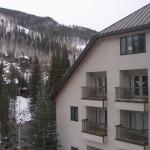 Foto de Vail Cascade Resort & Spa