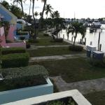Bilde fra Treasure Cay Beach, Marina & Golf Resort
