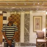 InterContinental Dar Al Tawhid Foto