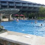 Φωτογραφία: Crowne Plaza Shanghai Harbour City