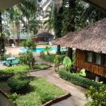 Blue Village Resort resmi