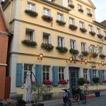Photo de Hotel Goldener Hirsch