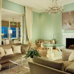 The Drawing Room at Coworth Park