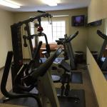 A great complete fitness center