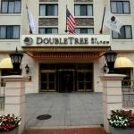 Downtown Washington DC Hotel - DoubleTree by Hilton