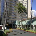 Photo de Ramada Plaza Waikiki