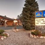 Welcome to the BEST WESTERN Inn of Pinetop