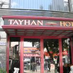 Photo de Tayhan Hotel