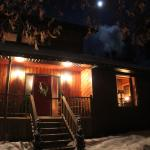 North Country Bed and Breakfast resmi