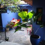 Photo de Estrellita's Bed & Breakfast