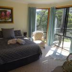 Billede af Launceston Bed and Breakfast Retreat