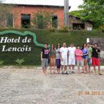 Photo of Hotel de Lencois