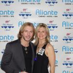 Great show at Aliante - The winner of Season 7 The Voice Craig Wayne Boyd