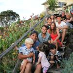 Bilde fra Ahipara Beachfront Accommodation