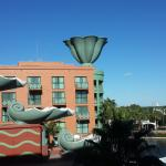Photo of Walt Disney World Swan and Dolphin