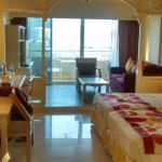 Royal Cliff Beach Hotel resmi