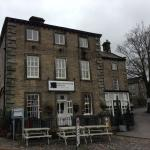Foto van Grassington House Hotel