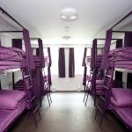 Foto de Safestay London Hostel at Elephant & Castle