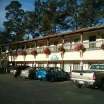 Foto de Days Inn Monterey-Fisherman's Wharf/Aquarium