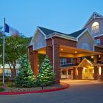 Country Inn & Suites - Des Moines West
