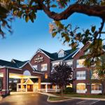 Country Inn & Suites Milwaukee West Brookfield