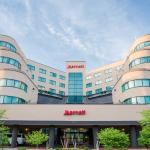 Foto de Minneapolis Marriott West