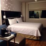 Photo de Homewood Suites by Hilton New York Midtown Manhattan Times Square South Ny