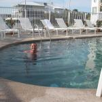 Foto di Lighthouse Club Hotel an Inn at Fager's Island