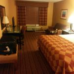 Holiday Inn Houston Intercontinental Airport照片