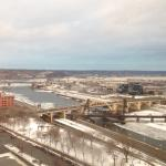 Crowne Plaza Hotel St Paul - Riverfront Foto