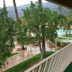 Foto van Days Inn Palm Springs