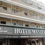 Photo of Maneck Hotel