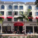 Luxe Rodeo Drive Hotel Foto