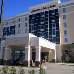 Foto Hampton Inn & Suites Raleigh/Crabtree Valley