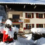 Foto di Chalet Bluebell Les Gets